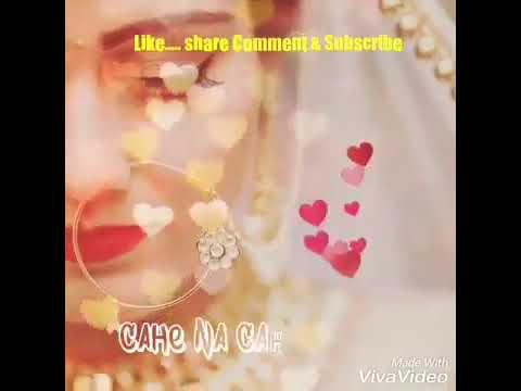 Hamari chahaton ka mit na sake ga fasana   old song   30 sec WhatsApp status   must watch like share