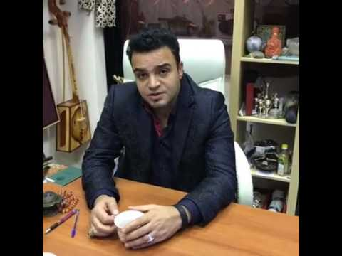 Экстрасенс Мехди Эбрагими Вафа. Прямой эфир на официальной странице в Facebook