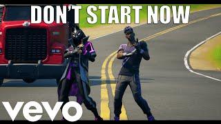 Download lagu Fortnite - Don't Start Now ( Fortnite ) | Tik Tok Dance | @Dua Lipa