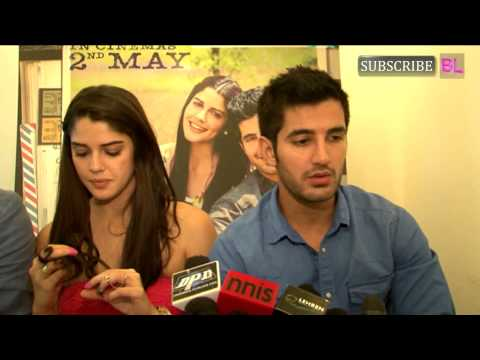 Interview With Cast For Film Purani Jeans | Part 2 video