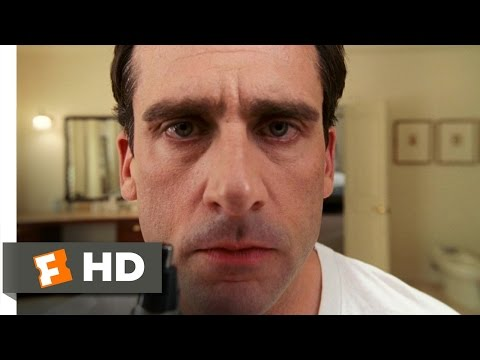 Evan Almighty (1/10) Movie CLIP - Ready for Work (2007) HD
