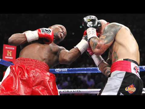 Floyd Mayweather vs Miguel Cotto Post fight reaction by: Mr. Pound 4 Pound