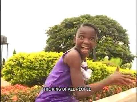 African children dance, I Will Dance.DAT thumbnail
