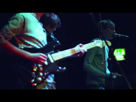 The Indecision 'Out Of My Mind' - Live at 360 Club
