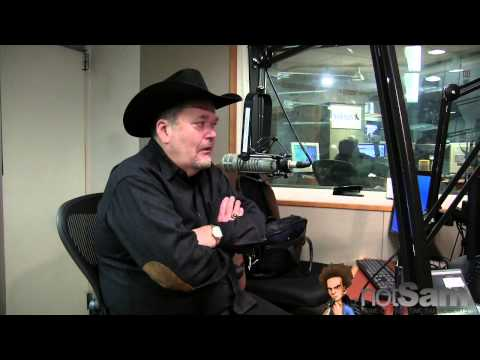 Jim Ross Shoots On Why He Was Fired By Wwe video