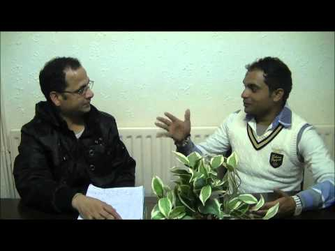 iswor sapkota take interview with pasupati sharma part 1