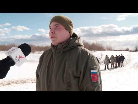 Открытие зонального центра в Красноборском районе
