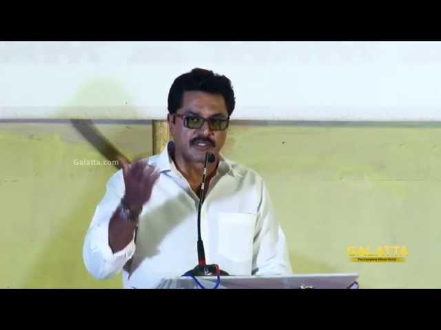 12th Chennai International Film Festival Inauguration   Galatta Tamil