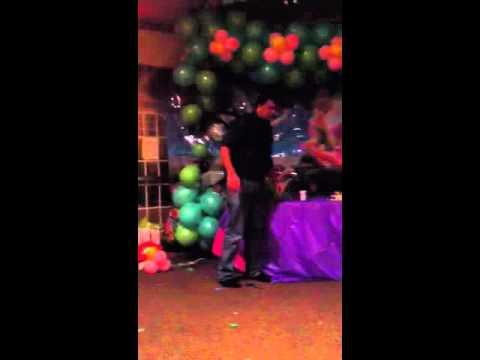 Sujith Telugu Dance video