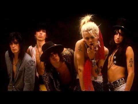Hanoi Rocks - Bangkok Shocks, Saigon Shakes, Hanoi Rocks (full album)