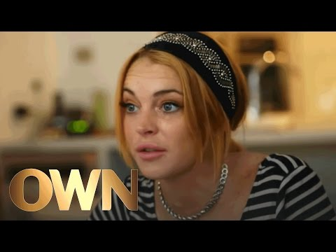 Lindsay Lohan's Life Coach Questions Her Sobriety - Lindsay - Oprah Winfrey Network