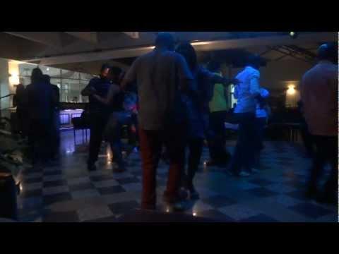 Nairobi afro latin night  at 680 Hotel