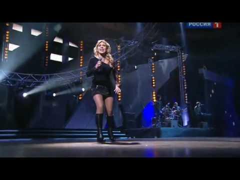 Город 312 Обернись Песня года 2009