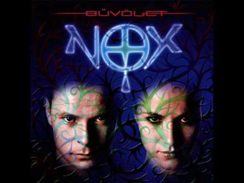 NOX - Bűvölet (2003) [Teljes Album]