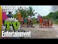 Survivor: Cagayan Merge! #BlindSide! Massholes!
