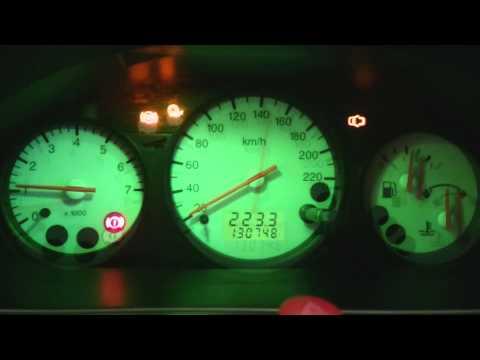 Ford Puma 1.6 16V - Chiptuning Dyno