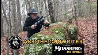 Scout Rifle? Sheep Rifle? - Ask the Gunwriter