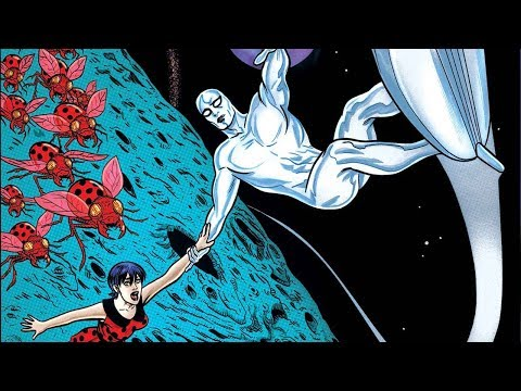 Silver Surfer #1, Secret Avengers #1, Ghost Rider #1, more! Previews Reviews March 2014