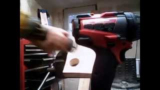 Milwaukee Tools in Action M18 Fuel