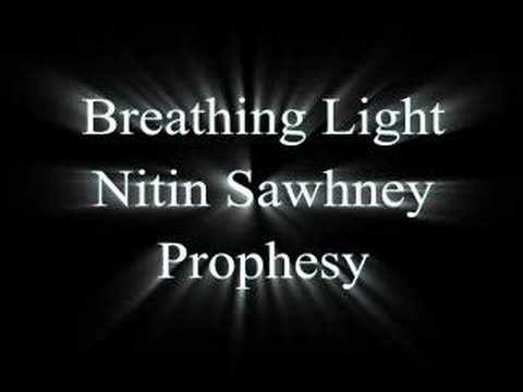 Breathing Light - Nitin Sawhney
