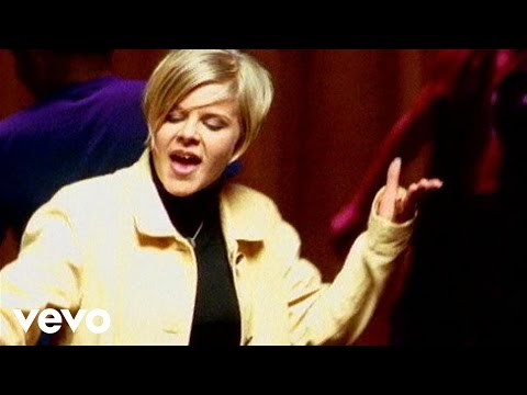 Robyn - You've Got That Somethin'