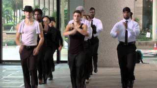 "STEP UP REVOLUTION - ""The Choreographers"""