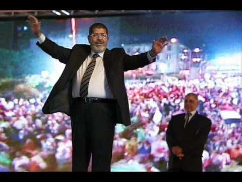 Egypt Election Results: Mohammed Morsi, Muslim Brotherhood Candidate, Announced President