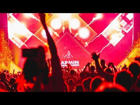 Armin Van Buuren Live At Amsterdam