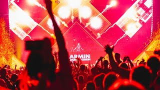 Armin van Buuren Live at Amsterdam Music Festival 2014