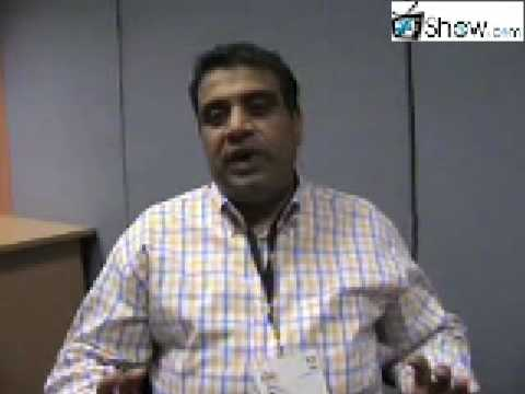 Om Malik Of GigaOm.com on WATShow