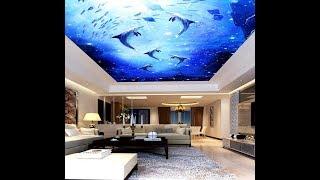 25 Underwater Wallpaper for Ceiling