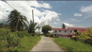 Pakistan Square West Coast Demerara (4K) II Real Nice Guyana