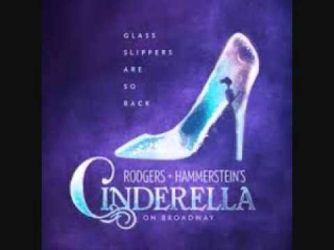 In My Own Little Corner - Cinderella the Musical [OBC]