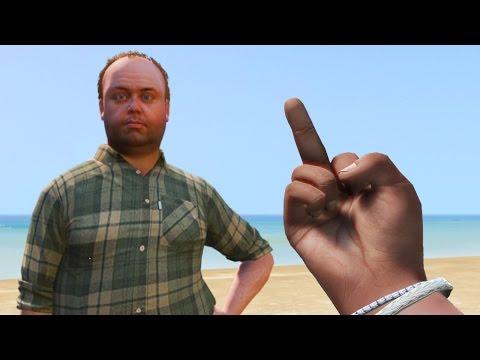 GTA 5 Online - TOP 10 MOST ANNOYING THINGS IN GTA 5 ONLINE! (Top 10 Things Players Hate in GTA 5)