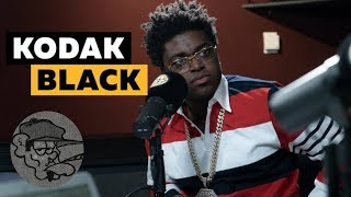 Kodak Black WALKS OUT OF HOT 97 INTERVIEW (REACTION)