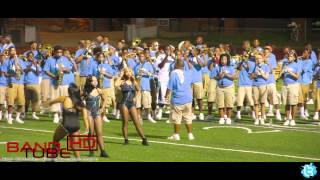 Memphis All-Star Band - Squares Out Yo Circle