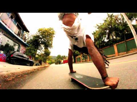 LEGALIZE PEACE & SKATEBOARD With Fernando Yuppie & Marcos Dias Bin L.