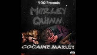 Marley Quinn - Cocaine Marley (Official Audio)