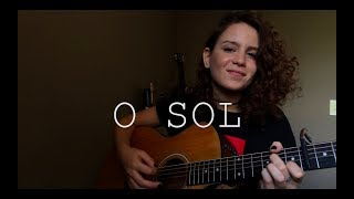 download musica O Sol - Vitor Kley Cover Carol Biazin