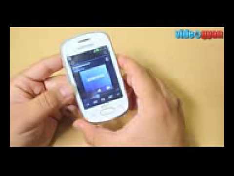 مواصفات موبايل سامسونج جلاكسى ستار دوس Samsung Galaxy Star Duos
