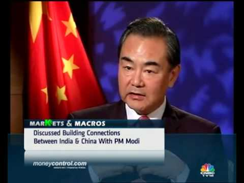 India and China must build on thier economic ties: Wang Yi