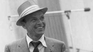 Watch Frank Sinatra Pick Yourself Up video