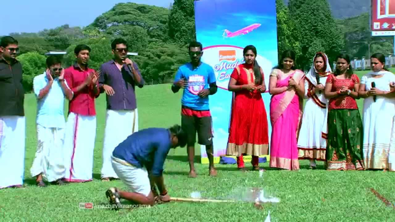 Made for Each Other | Onam Celebration Continues... | Mazhavil Manorama