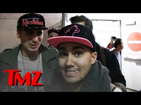 Big Time Rush -- TOO ADULT For Reality TV ... 'We'd Lose Younger Fans'