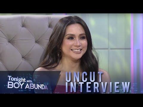 TWBA Uncut Interview: Mariel Rodriguez-Padilla