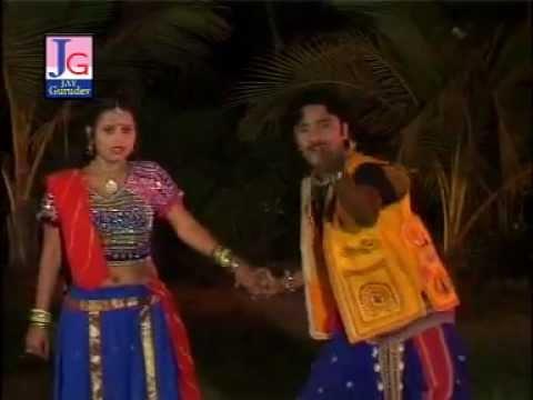 Bewafa Sajan - Track 2 ( Vikram Thakor - Gujarati Song Garba Non Stop Live Raas ) video