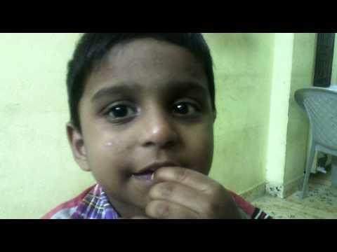 Chitti Chilakamma. video