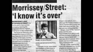 Watch Morrissey Lifeguard On Duty video