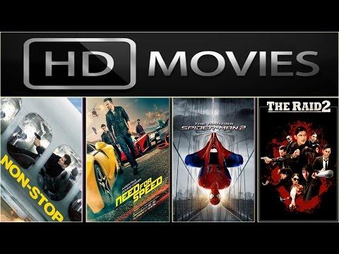Como Descargar Películas FULL HD 1080p GRATIS Bien Explicado HD
