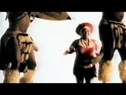 Dr. Alban - No Coke [hd] video